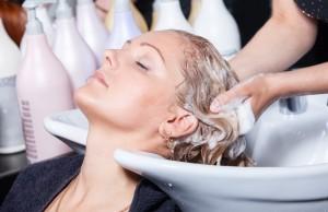 Ratgeber Shampoo - Haarwäsche