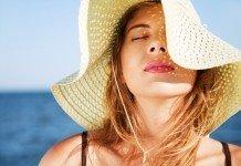 Haarpflege im Urlaub - Sommer