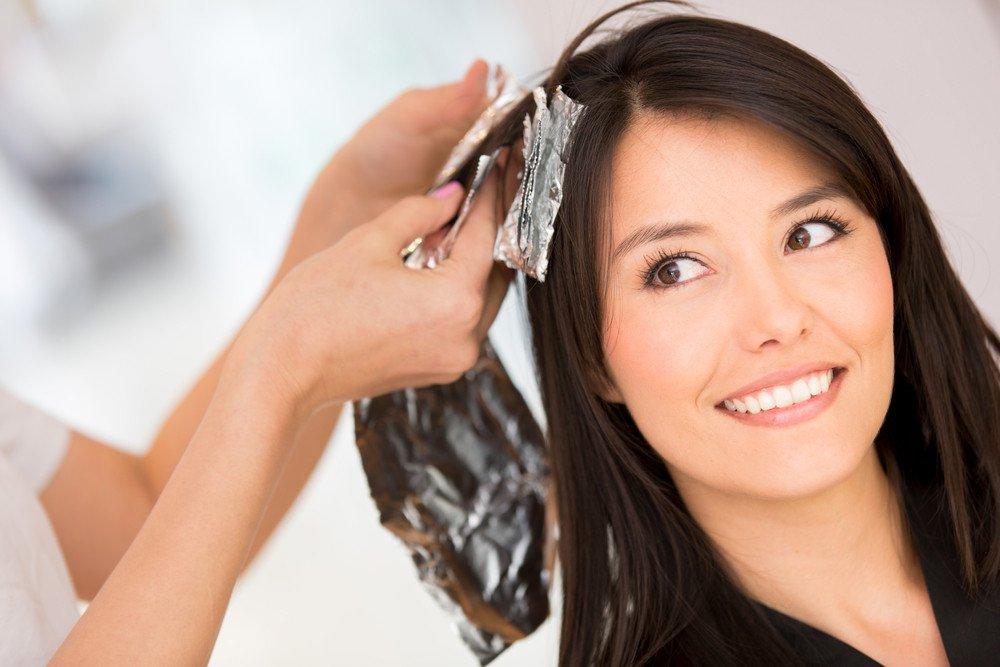 Ratgeber Haare Färben Frisuren Magazin