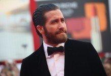 Frisuren Jake Gyllenhaal Gelfrisur Mann Mittellang Denis Makarenko / Shutterstock.com