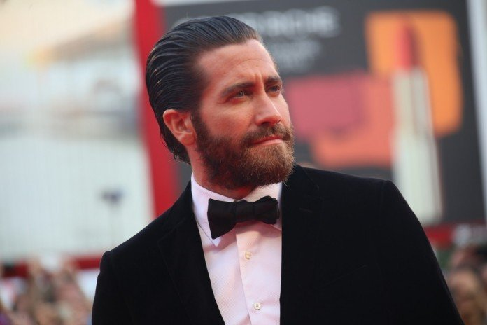 Frisuren Jake Gyllenhaal Frisuren Magazin
