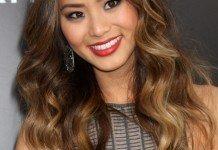 Frisuren Jamie Chung Langhaar Ombre Helga Esteb / Shutterstock.com