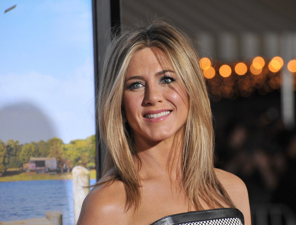 Frisuren Jennifer Aniston Frisuren Magazin