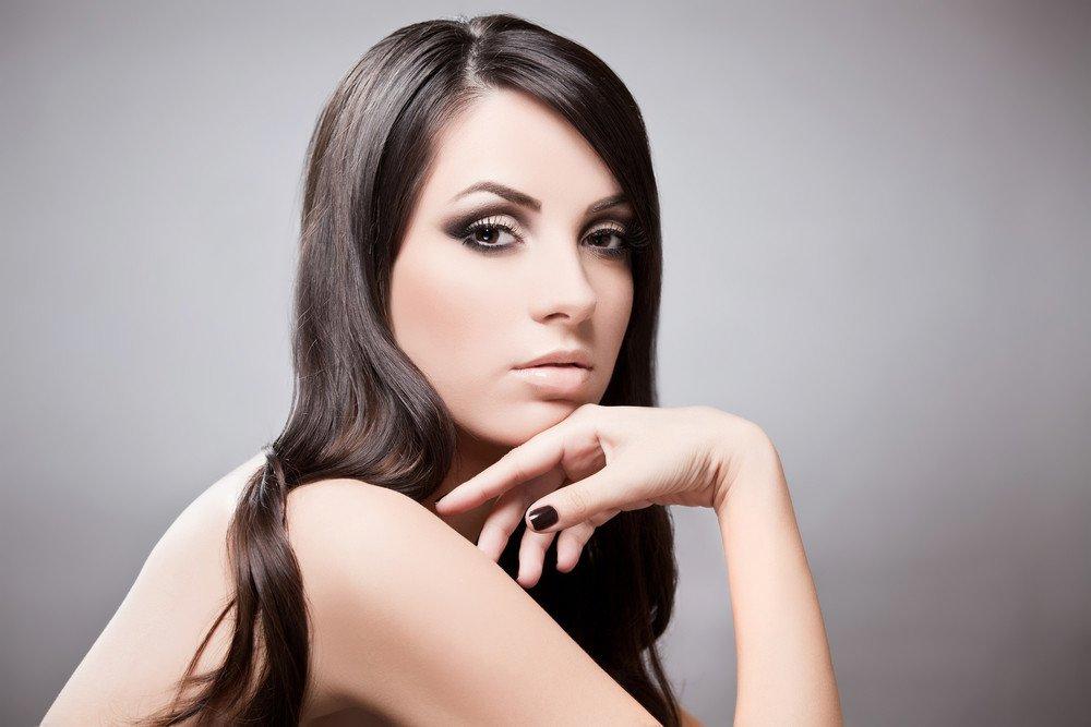 frisuren lange haare frisuren magazin. Black Bedroom Furniture Sets. Home Design Ideas