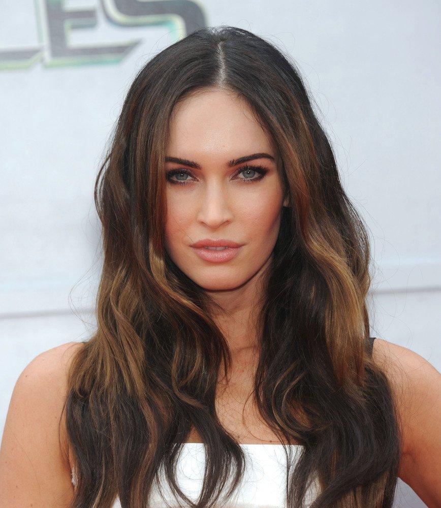 Frisuren Megan Fox Frisuren Magazin