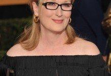 Frisuren Meryl Streep Blond Langhaarfrisur Featureflash Photo Agency / Shutterstock.com