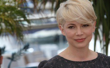 Frisuren Michelle Williams Kurzhaarfrisur Blond Denis Makarenko / Shutterstock.com