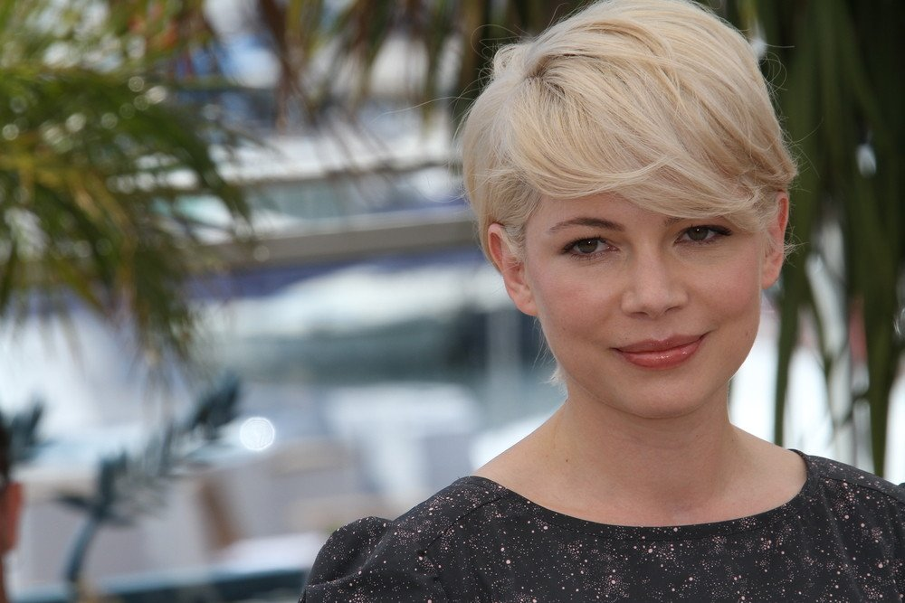 frisuren michelle williams frisuren magazin. Black Bedroom Furniture Sets. Home Design Ideas