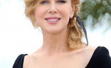 Frisuren Nicole Kidman Zopf Hochsteckfrisur Blond Featureflash Photo Agency / Shutterstock.com