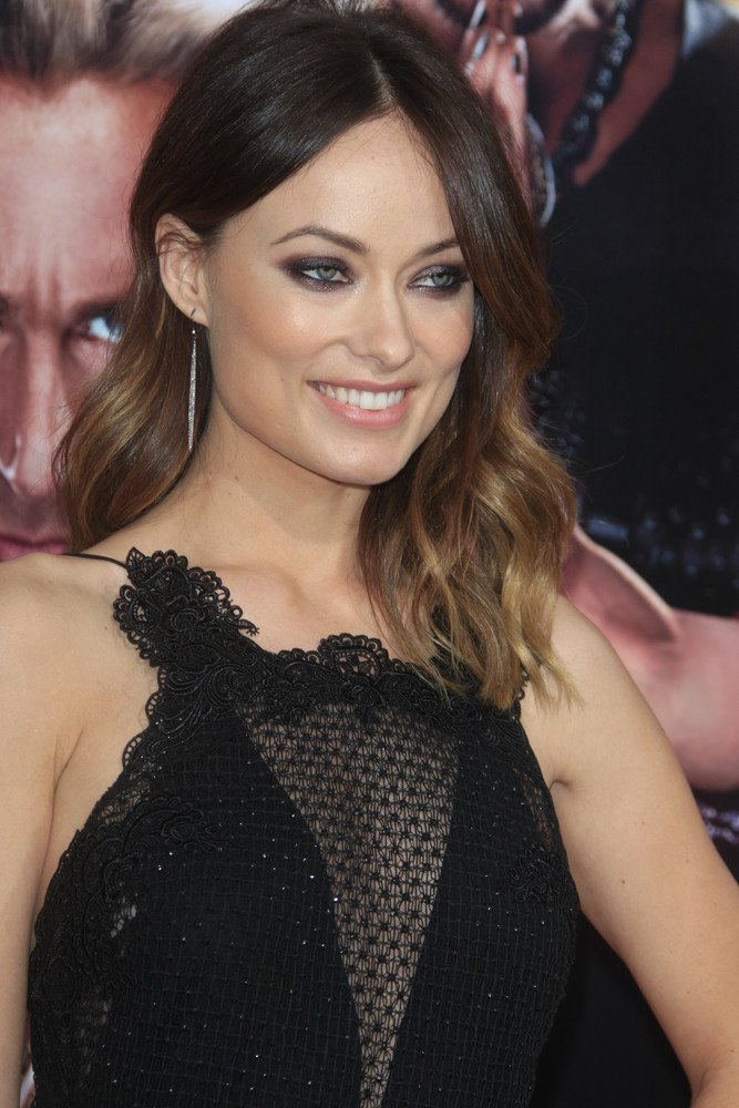 frisuren olivia wilde frisuren magazin. Black Bedroom Furniture Sets. Home Design Ideas