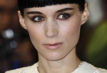Frisuren Rooney Mara Pony Schwarz Langhaar Featureflash Photo Agency / Shutterstock.com
