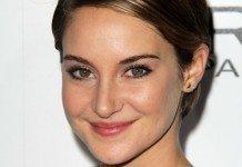 Frisuren Shailene Woodley Kurzhaarfrisur Bob s_bukley / Shutterstock.com