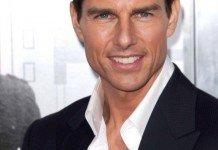 Frisuren Tom Cruise Kurzhaar Mann s_bukley / Shutterstock.com
