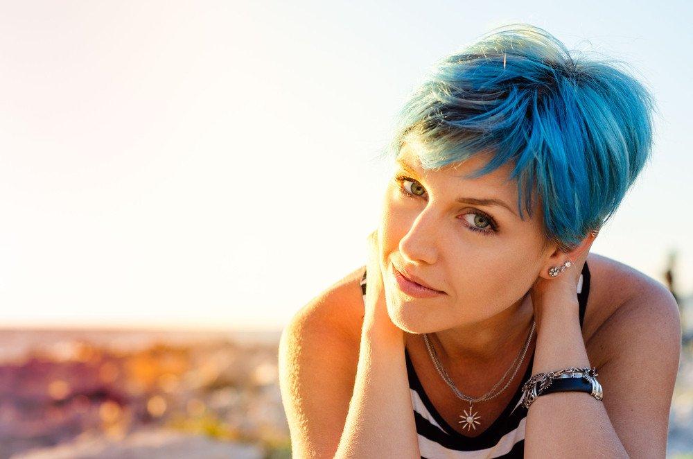 Welche Haarfarbe Passt Zu Mir Frisuren Magazin