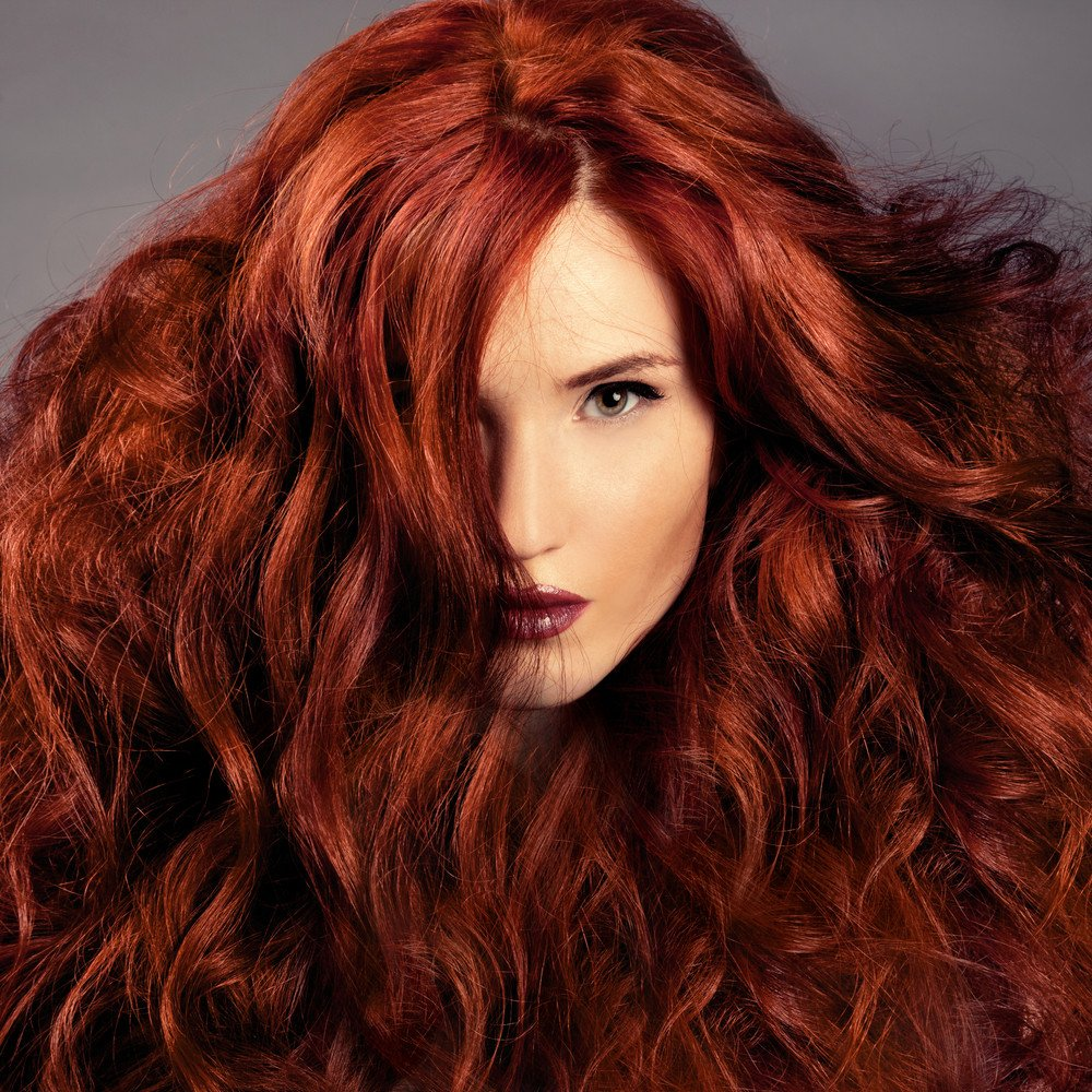 Welche haarfarbe fur den wintertyp