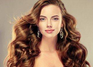 Haarpflege-Tipps-Glanz