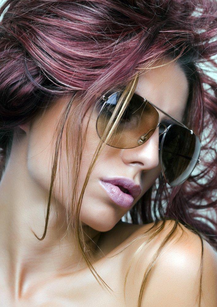 Frisuren Rosa Braun Stilvolle Frisuren Für Jeden Tag