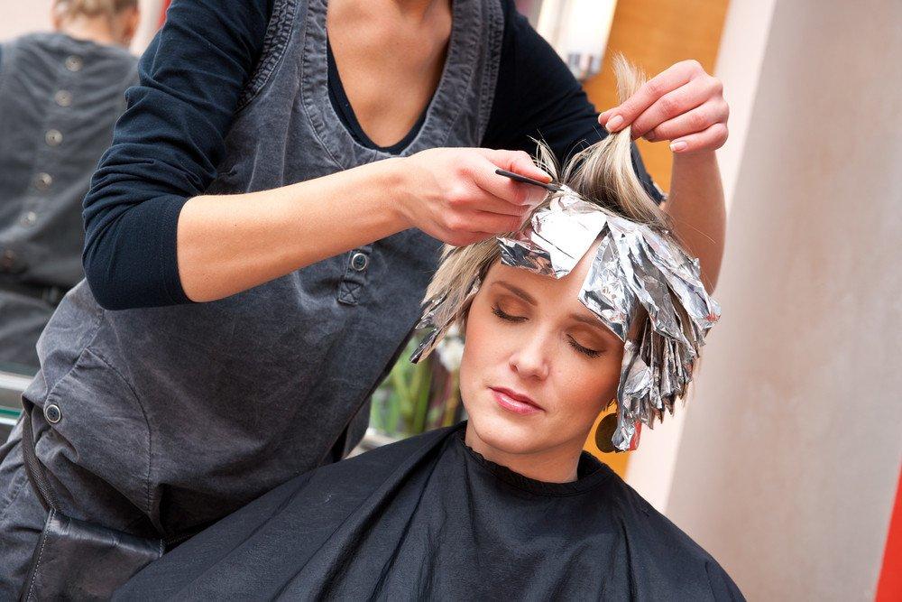 Strähnen Und Highlights Frisuren Magazin