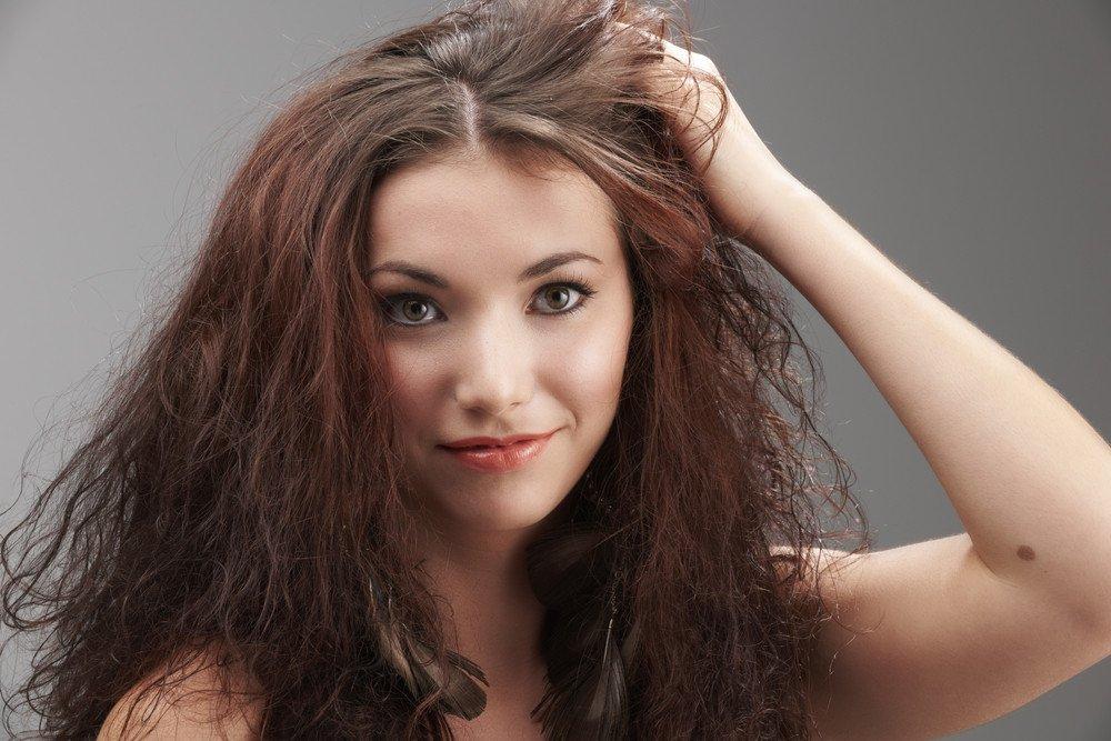 Frisuren fur kurze krause haare