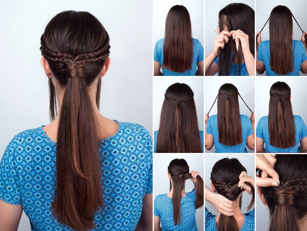 Trend Frisuren Zum Nachstylen Frisuren Magazin