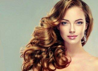 Volumen-durch-Haarverdichtung