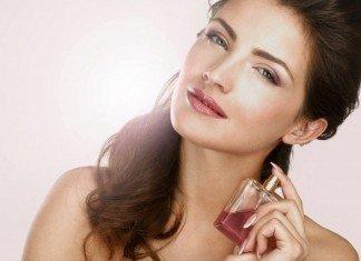 Wellness-Effekt Haarpflege mit Duft