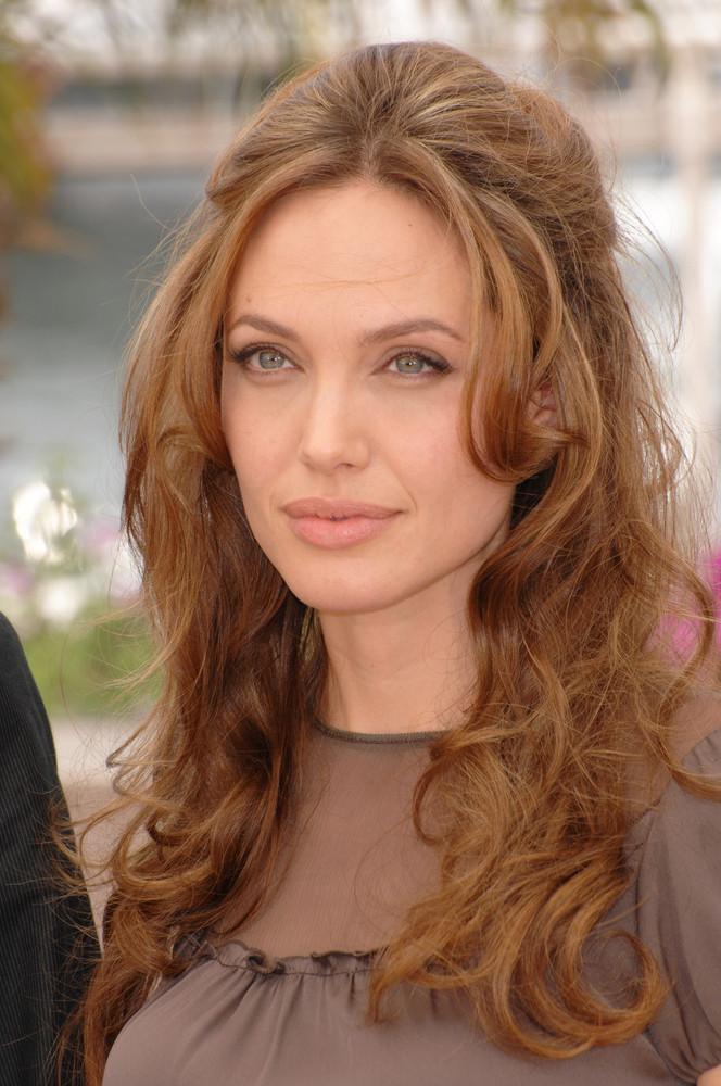 Jolie frisuren test