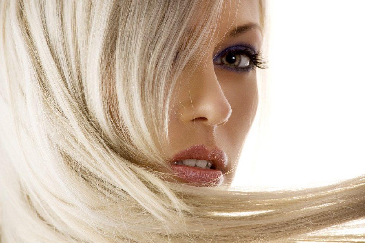 Zu von blond brünett Gewusst wie: