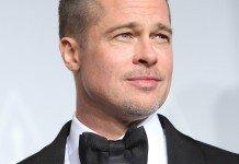 Brad Pitt Frisuren Herrenfrisur Seite Kurz Oben Lang Helga Esteb / Shutterstock.com