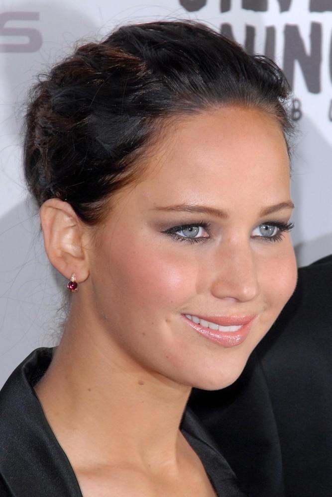 Jennifer Lawrence Frisuren Die Neuesten Frisuren Frisuren Magazin