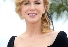 Nicole Kidman Frisuren Flechtfrisur Blond Hochsteckfrisur Featureflash Photo Agency / Shutterstock.com