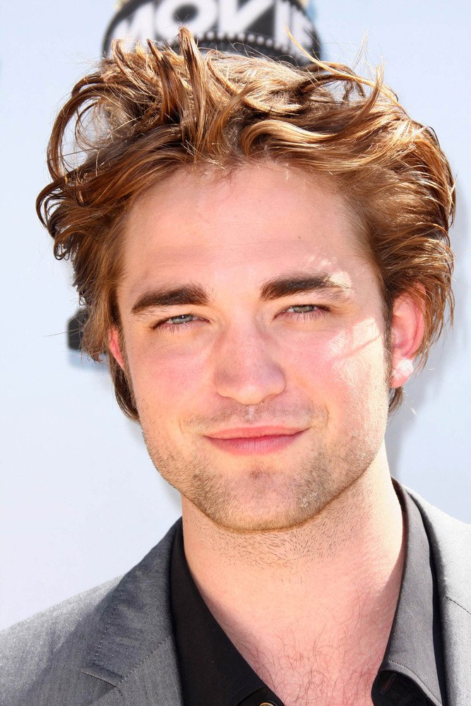 robert pattinson frisuren frisuren magazin. Black Bedroom Furniture Sets. Home Design Ideas