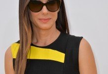 Sandra Bullock Frisuren Beachlook Langhaarfrisuren Straehnchen Featureflash Photo Agency / Shutterstock.com