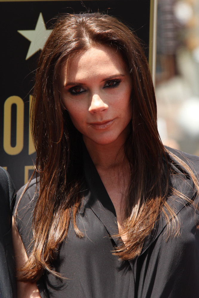 victoria beckham frisuren frisuren magazin. Black Bedroom Furniture Sets. Home Design Ideas