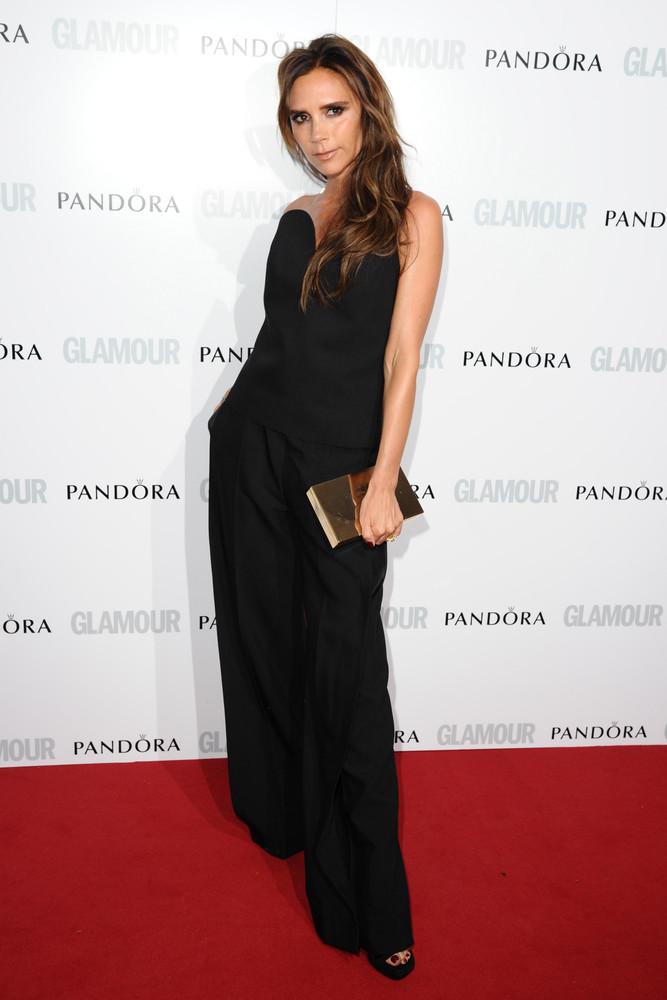 Victoria Beckham Frisuren Die Neuesten Hairstyles