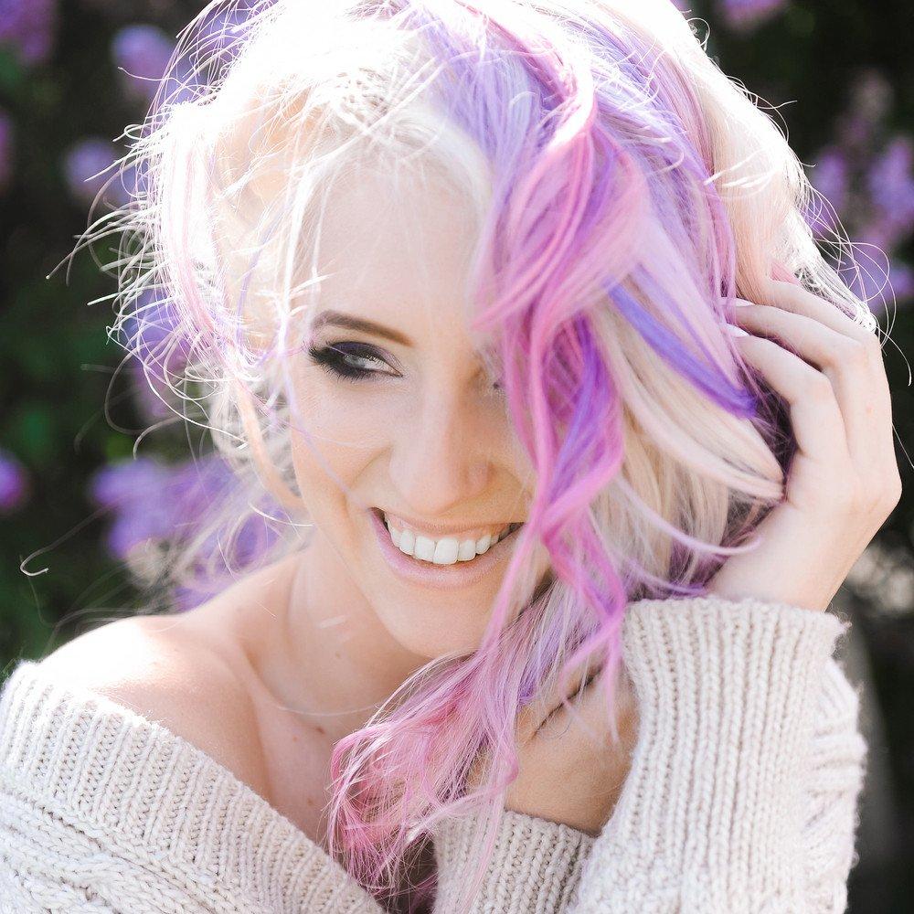 Haarfarben Herbst Winter Frisuren Magazin