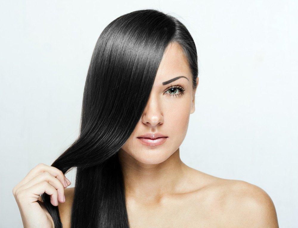 Grau färben haare schwarze Haare grau