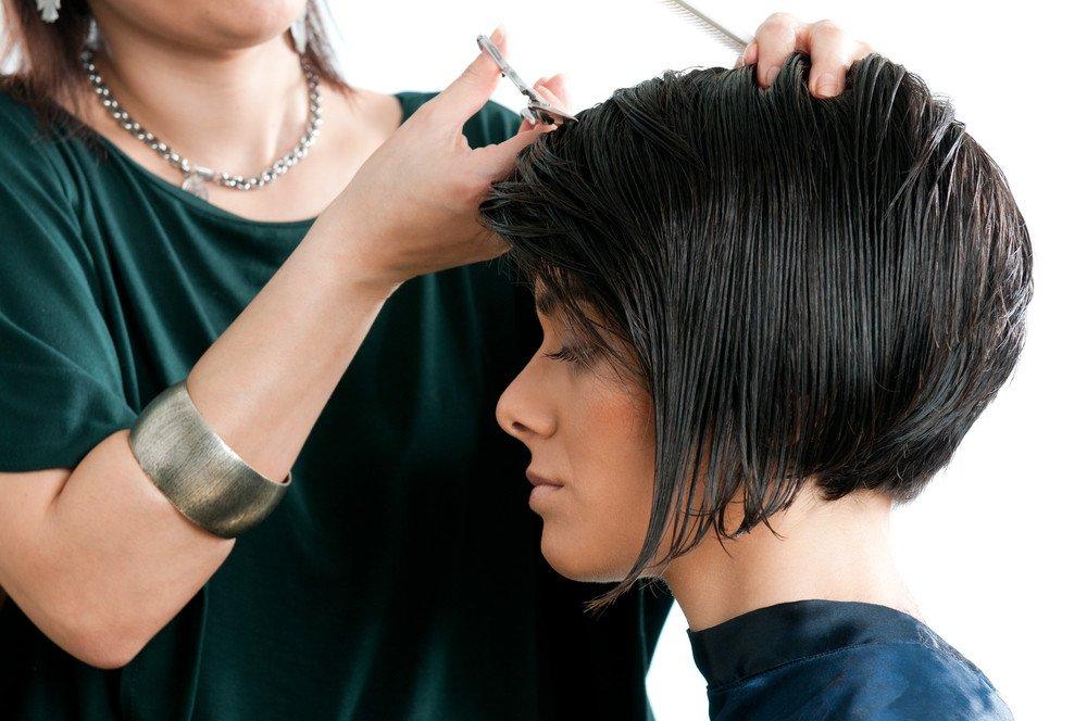 Bob frisuren schwarzes haar