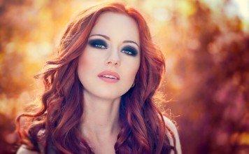 Haare Rot Färben - Rote Haare haben eine besondere Ausstrahlung
