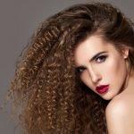 Big Hair Frisuren Volumen