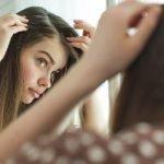 Kopfhaut Schuppen Krankheiten Ursachen