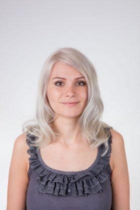 Smartbond L'Oréal Professionnel Nachher Blond (1)