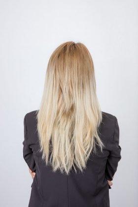 Smartbond L'Oréal Professionnel Vorher Blond (2)