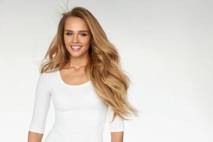 Volumen Haare Schnitt Haarverlängerung