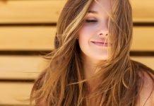 Wachstum Haarwachstum Schnell Zeit
