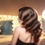Wasserwelle Frisuren Haar twenties
