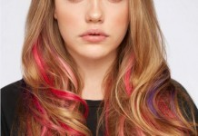 #COLORFULHAIR Cheyenne Ochenknecht