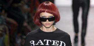Trendfrisur Short Cut Bob Katie Moore
