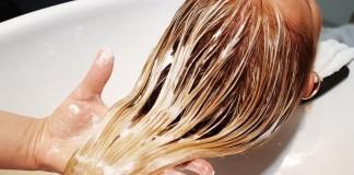 Ratgeber Haarpflege Shampoo Haarkur