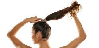 Pferdeschwanz Frisuren Tipps Tricks